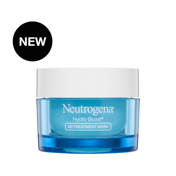 Neutrogena® Hydro Boost® 3D Treatment Mask