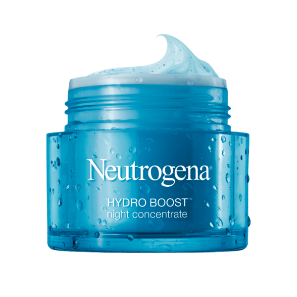 Hydro Boost 174 Night Concentrate Neutrogena 174 Australia
