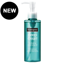Neutrogena Deep Clean Hydrating Cleansing Oil 200ml