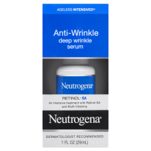 Neutrogena® Ageless Intensives® Deep Wrinkle Serum 29mL