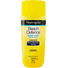 Spf 50 Sunscreen Neutrogena 174 Australia