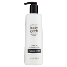 Neutrogena® Body Lotion - Light Sesame 250mL
