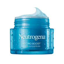 Neutrogena® Hydro Boost™ Night Concentrate 50g