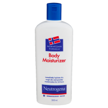 Neutrogena® Norwegian Formula® Body Moisturiser 300mL