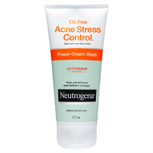 Neutrogena® Acne Stress Control Wash 177mL