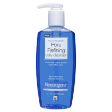 Neutrogena® Pore Refining Cleanser 198mL