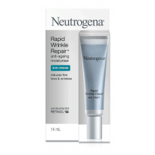 Neutrogena® Rapid Wrinkle Repair™ Anti-Ageing Moisturiser Eye Cream 14mL