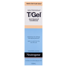 Neutrogena® T/Gel® Anti-Dandruff Conditioner 130mL