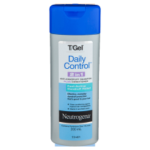 Neutrogena® T/Gel® Daily Control 2-in-1 200mL