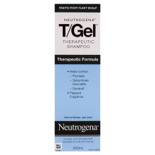 Neutrogena® T/Gel Anti-Dandruff Shampoo 200mL