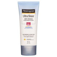 Neutrogena® Ultra Sheer® Body Lotion SPF30+ 85mL
