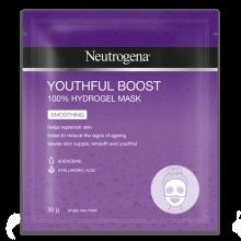Neutrogena® Youthful Boost Hydrogel Mask