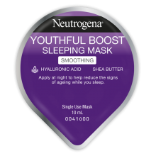 Neutrogena® Youthful Boost Sleeping Mask