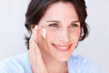 Dehydration & Wrinkles in Ageing Skin