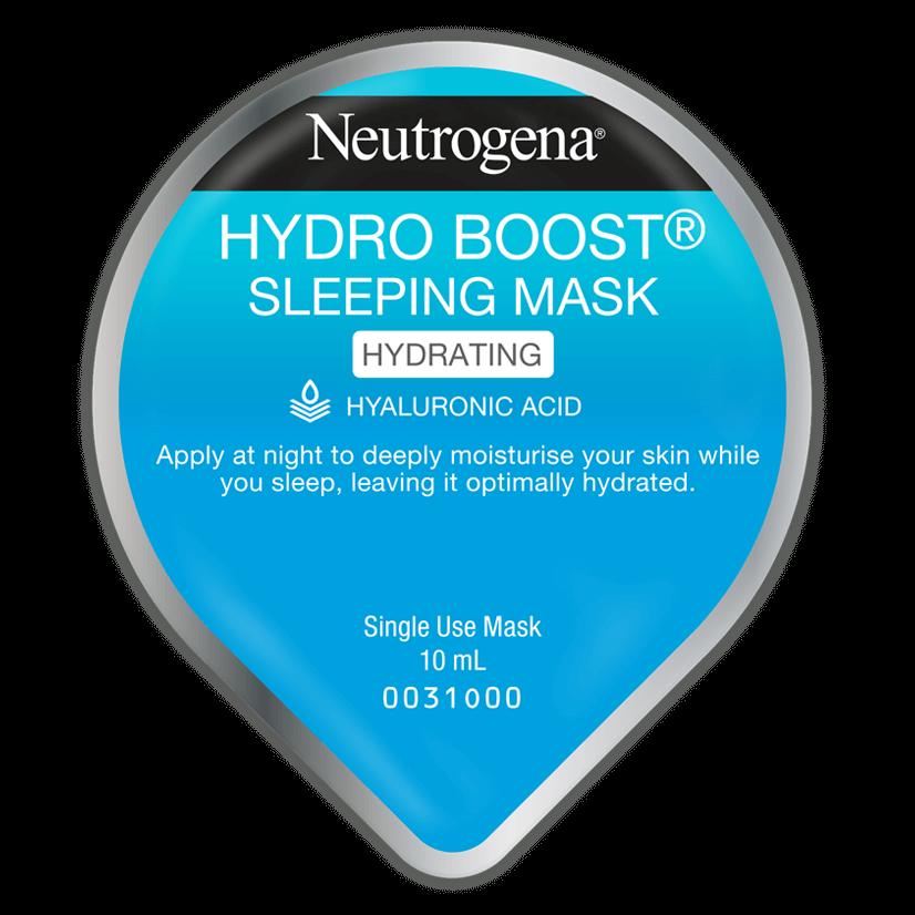 Neutrogena® Hydro Boost® Sleeping Mask