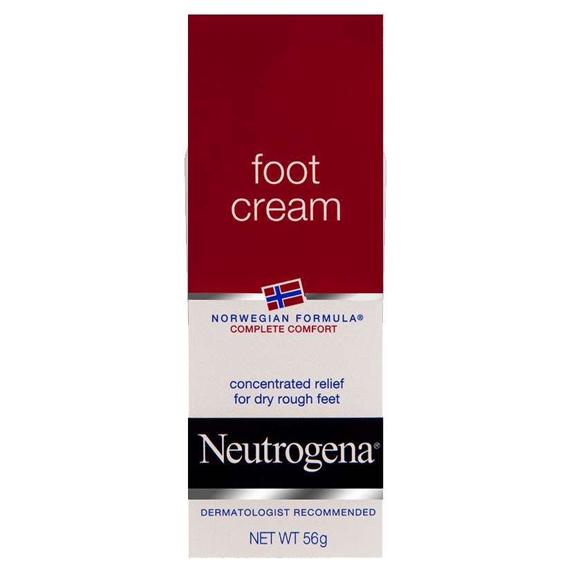 Neutrogena® Norwegian Formula® Foot Cream 56g