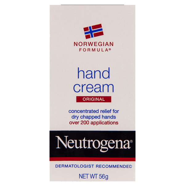 Neutrogena® Norwegian Formula® Hand Cream (Fragranced) 56g