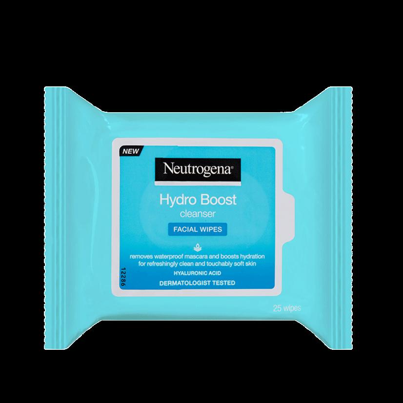 Neutrogena® Hydro Boost® Cleansing Wipes