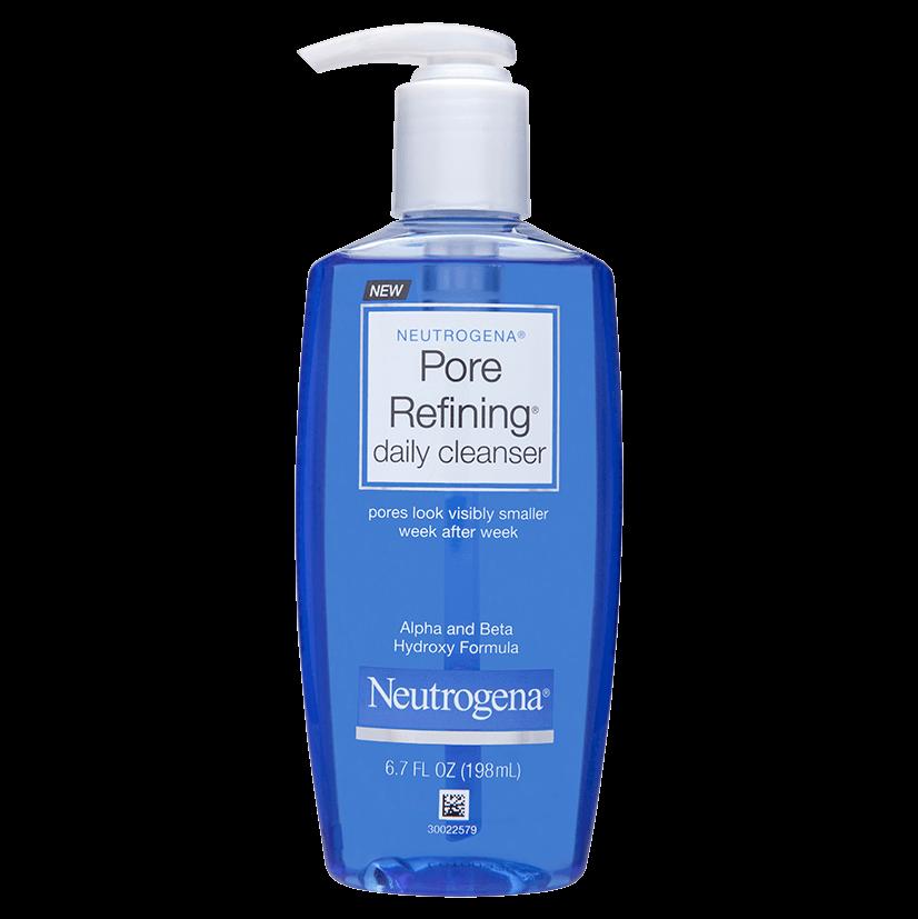 Neutrogena® Pore Refining® Cleanser 198mL