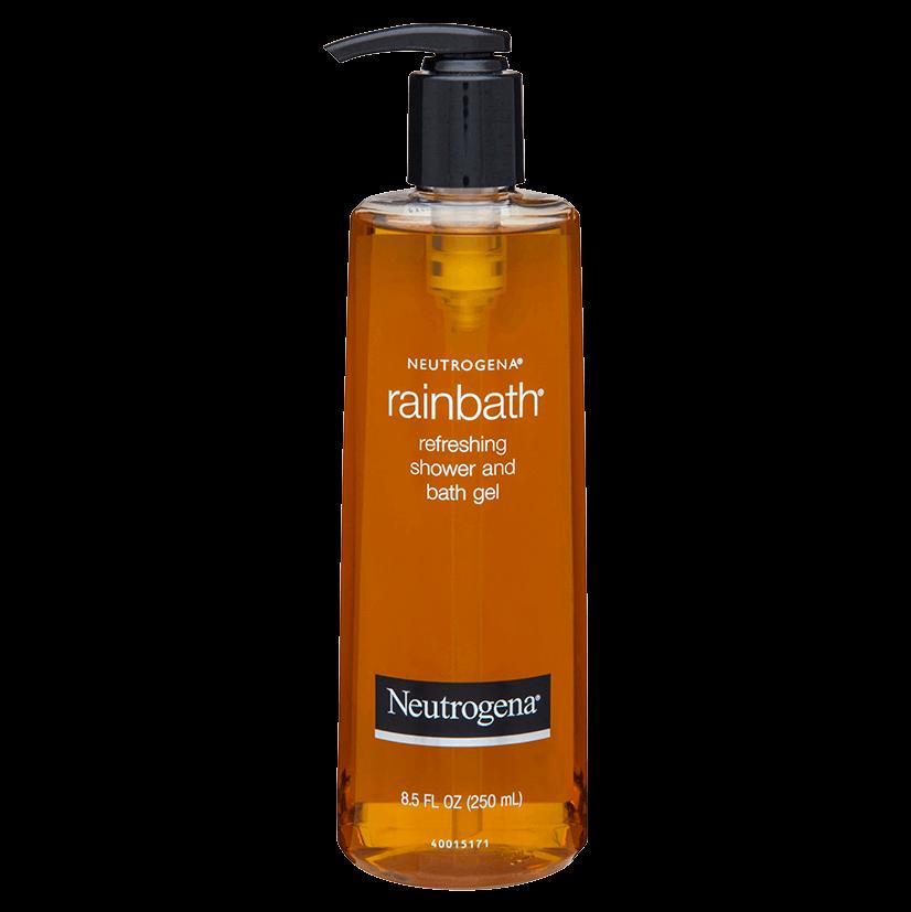 Neutrogena® Rainbath Shower & Bath Gel 250mL