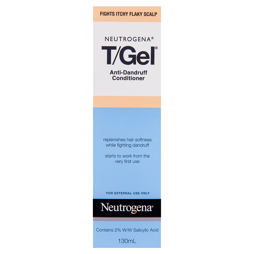Neutrogena® T/Gel® Anti-Dandruff Conditioner 130mL