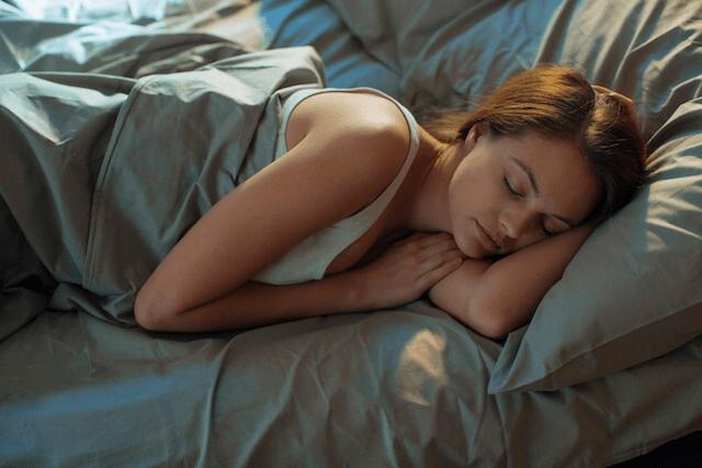 Anti-Ageing Night Skin Care Routine