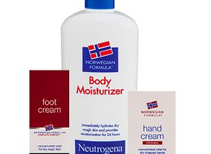 Norwegian Formula Products